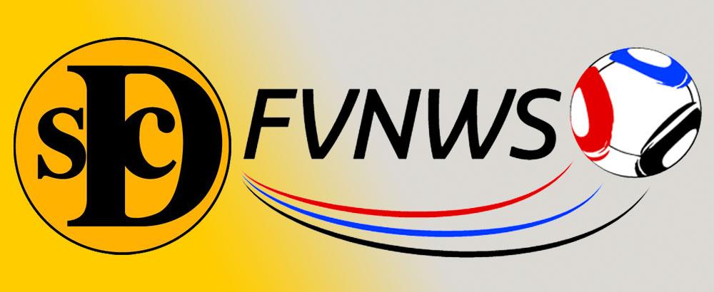 Link Fussballverband NWS